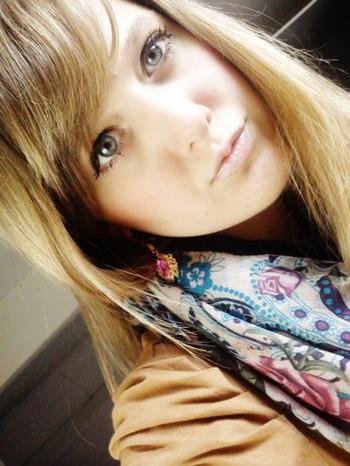 Trop fière pour te dire ce que je ressents, trop méfiante pour croire en tes sentiments.. ♥.