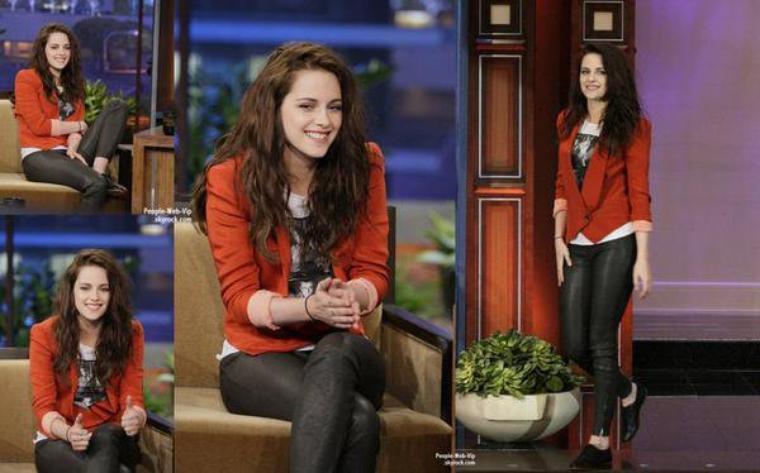 Tenue Kristen Stewart