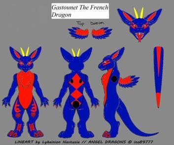 Le Dessins de Gastounet crée par Faol et Erastreus !
