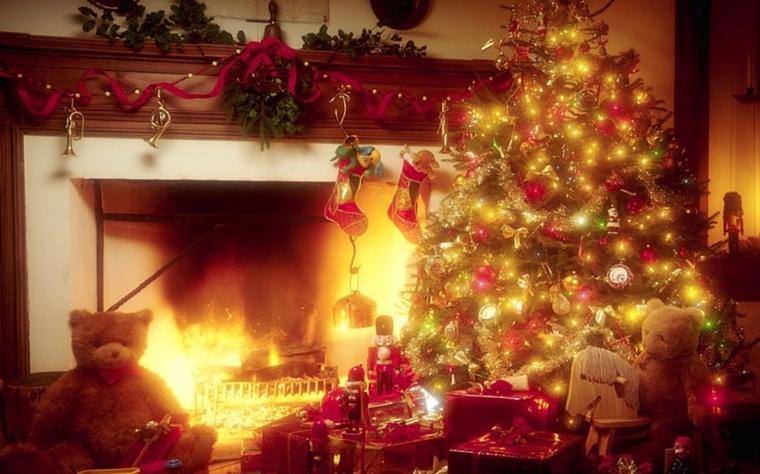 Je vous souhaite d excellente fête de Noel