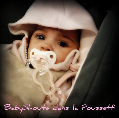 * Giulia Happy 3Mois *