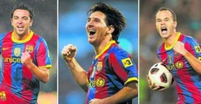 ->>_FC BARCELONA_<<- MES QUE  UN CLUB ->>_FC BARCELONA_<<-