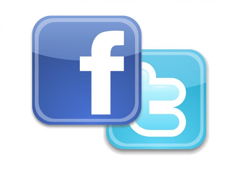 Nouveauté Facebook/ Twitter