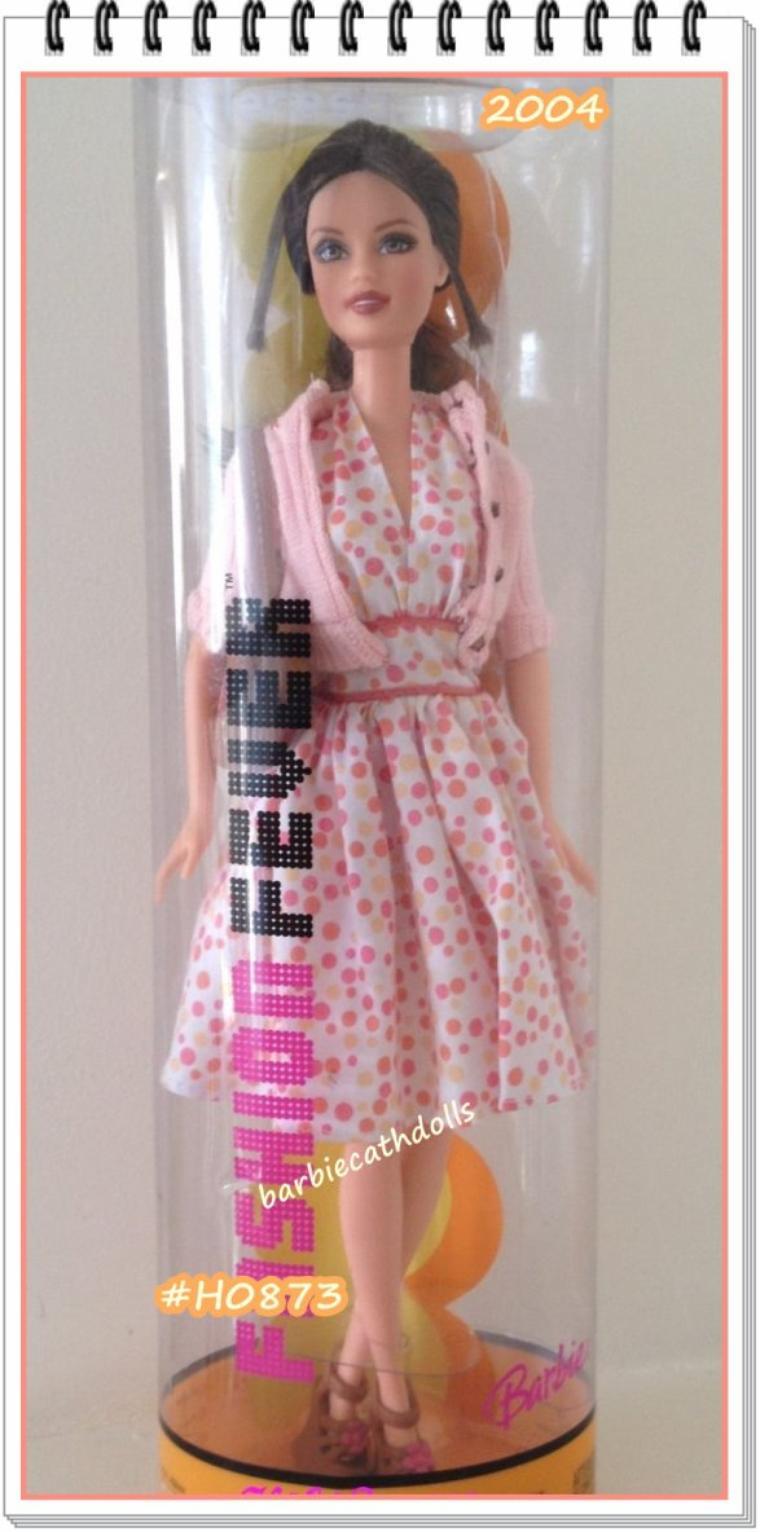 Jolie Barbie...