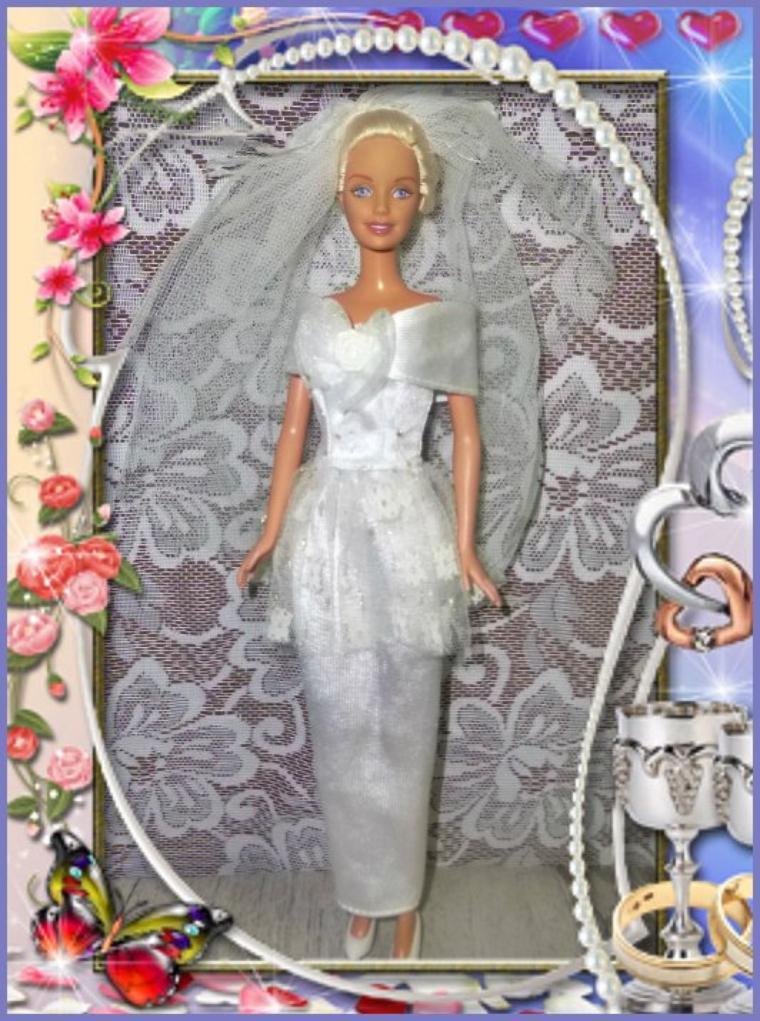 Les jolies mariées de mai...