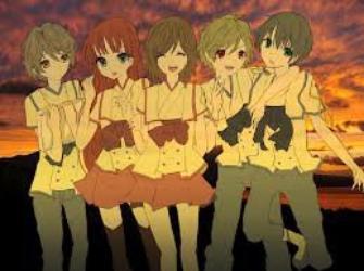 Manga n°3 :Shinsekai Yori  ( From the new world/ Venus du nouveau monde)