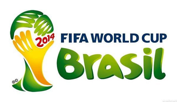 Calendrier de la coupe du monde 2014 en format PDF