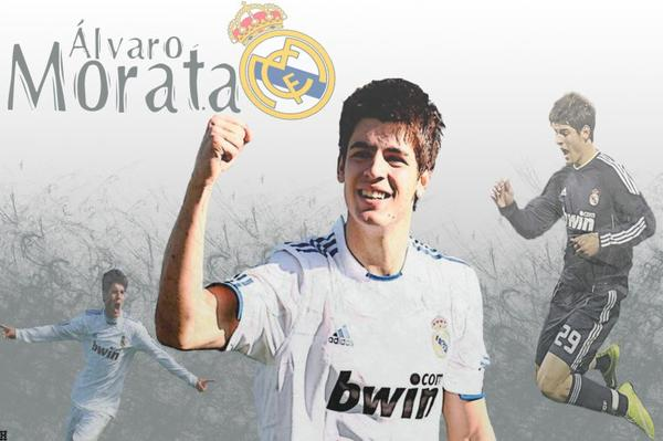 Carlos Ancelotti aurait annoncé le départ de son joueur Alvaro Morata
