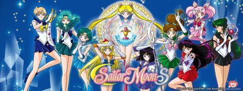 ✿ Sailor Moon ✿
