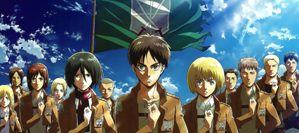 ✿ Attack On Titan ✿