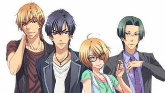 ✿ Love Stage ✿