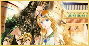 ✿ Pharaoh's Concubine ✿