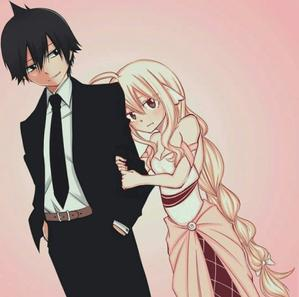 Couple Zervis #1 (Fairy Tail)♥