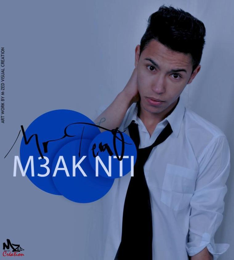 ( Mahmoum The Mixtape) / Mr-Temo-M3ak Nty 2013 (2013)