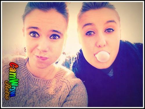 Une meilleure amie c'est une soeur que la vie a oublié de vous donner