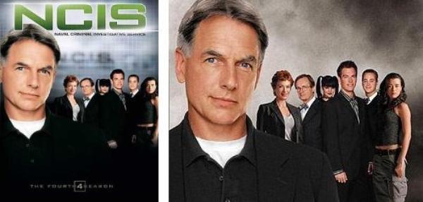Pour la fin d'année, je vous fais (re)découvrir les saisons d'NCIS de 1 à 9.