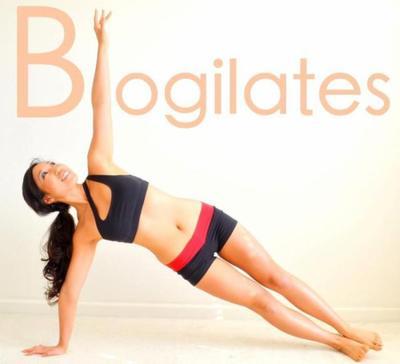 3- Les Pilates