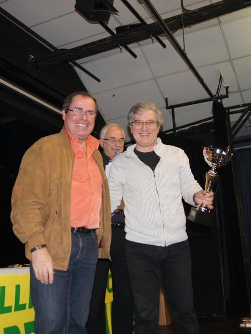 Saison 2013 - Récompenses (12/01/2014)