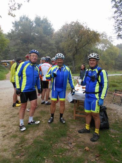 Rallye des Châtaignes, à Villeneuve-le-Roi (4/10/2015), par Marie-Ange