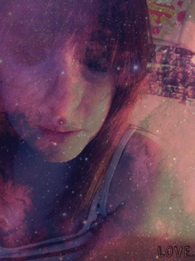 « Parce ce que peu importe combien quelque chose nous blesse, parfois l'abandonner fait encore plus mal. »