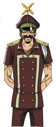 Autres Personnages : Le village de Kokoyashi