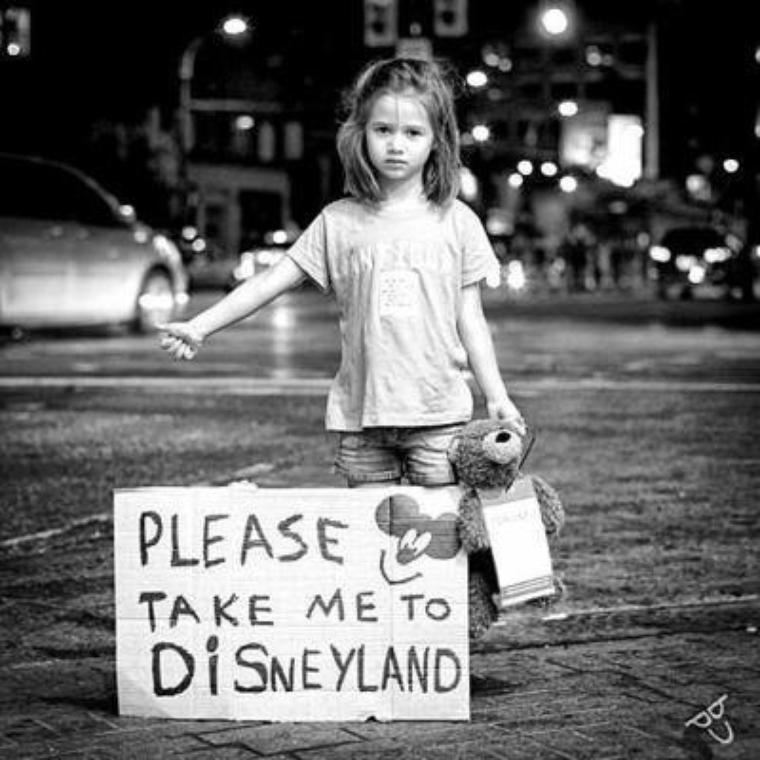 Tous à Disney ! ♥