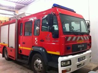 Fireman !