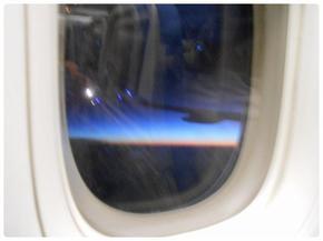 Le départ ( 28 Août )
