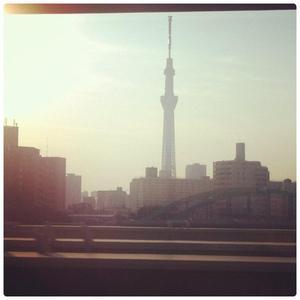 Arrivée à Narita et Stage d'information à Tokyo ( 29 30 31 Aout )