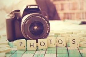 To take, took, taken (photos...)
