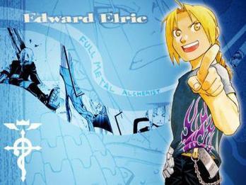 Theme of Edward Elric by THE ALCHEMISTS - Yume no Genseki