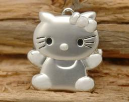 Pendule Hello Kitty ou mickey