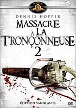Massacre A La Tronçonneuse 2