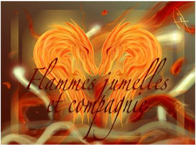 XI - Flammes jumelles et compagnie