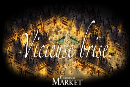 XVII - Vicieuse brise