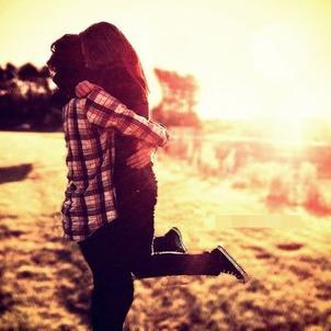 Une représentation de l'amour.