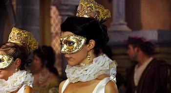 Deux soeurs pour un Roi Philippa Gregory The Other Boleyn Girl