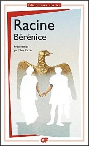 Bérénice, de Jean Racine