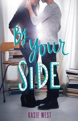 By your side, de Kasie West