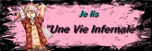 """Fan-fiction n°3 : """"Une vie infernale"""""""