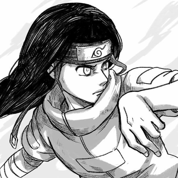 Kiba,Hinata,Shino,Ino,Shikamaru,Neji