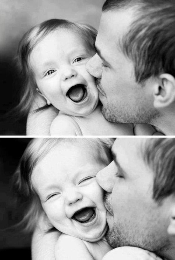 L'enfant et L'amour