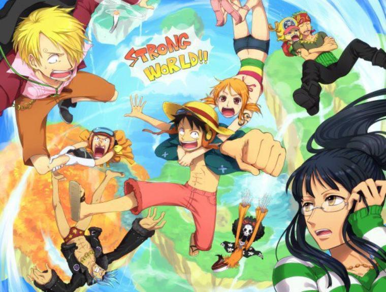 One Piece ~