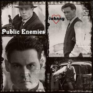 Public Enemies ♥