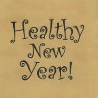 Nouvelle année, nouveau départ!