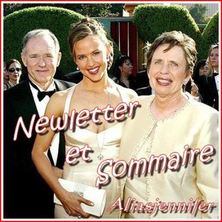 NEWLETTER + SOMMAIRE