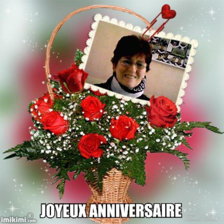 JOYEUX ANNIVERSAIRE A MON AMIE louise5767