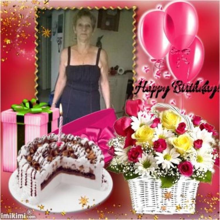 joyeux anniversaire a mon amie marquise607