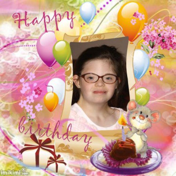 joyeux anniversaire a ma petite fille jalna