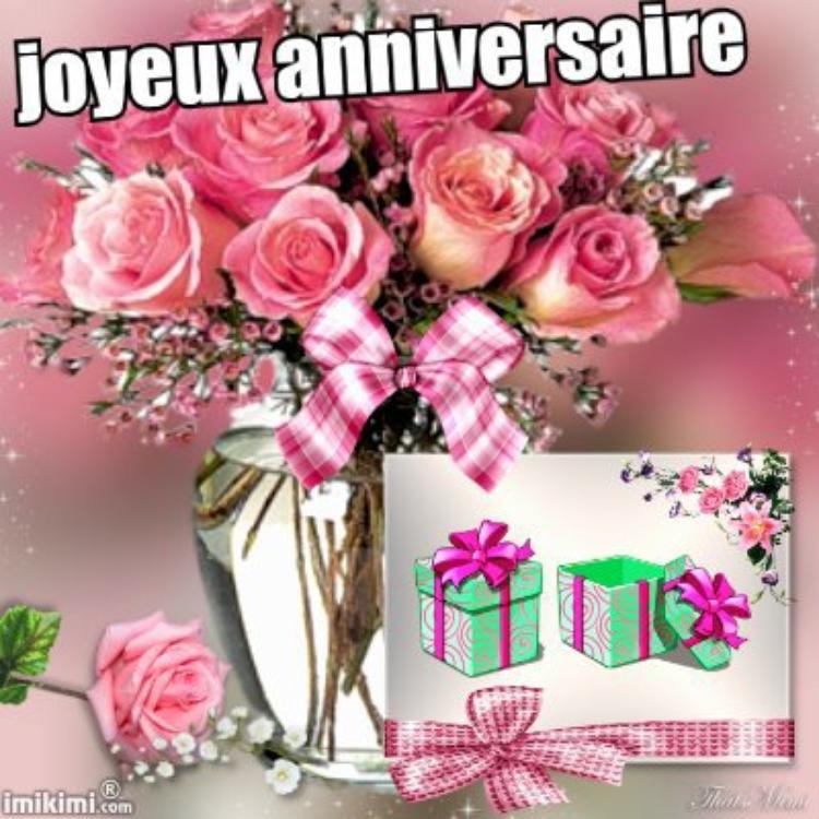 joyeux anniversaire a mon amie angelique93159